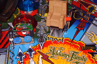 Adventures in Pinball